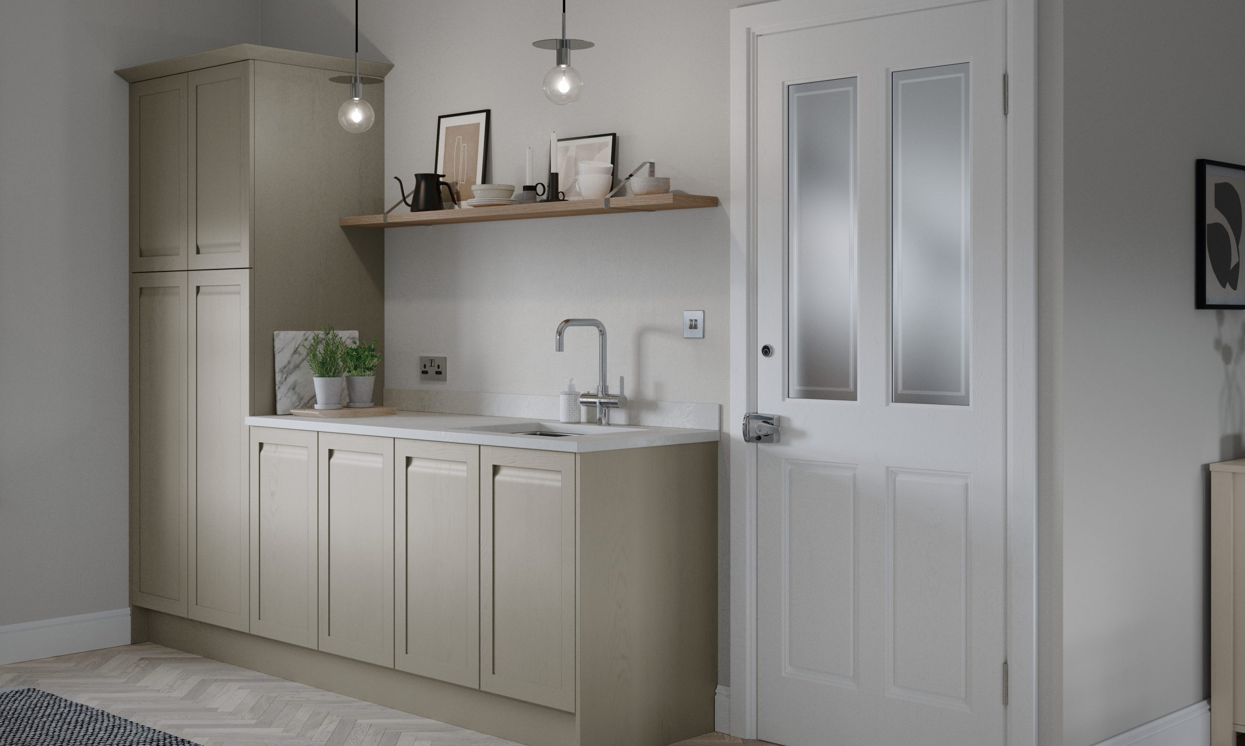 Fitted Kitchens Bedrooms And Bathrooms Avanti West Midlands