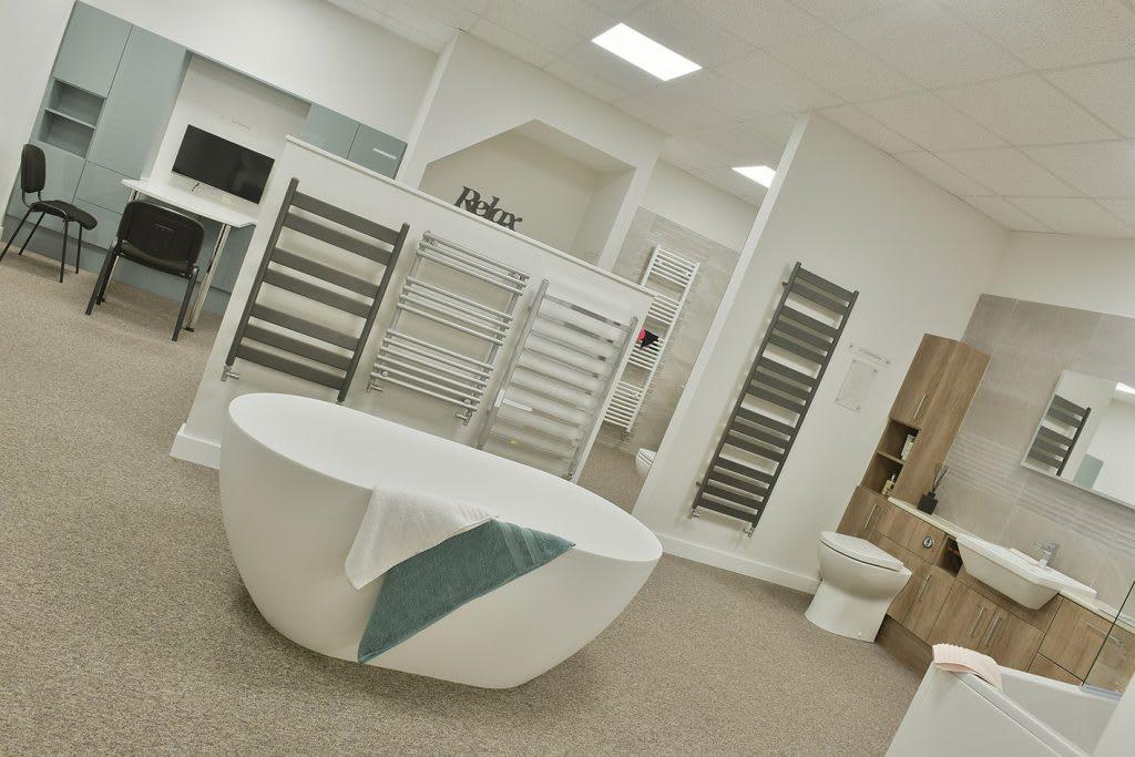 Bathroom design by Avanti Kitchen