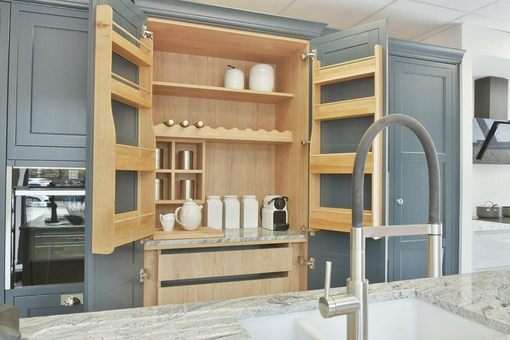 Belgravia by Avanti Kitchen