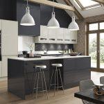 Strada Design by Avanti Kitchen