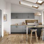 Zola Design by Avanti Kitchen
