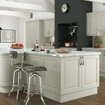 Jefferson Design by Avanti Kitchen