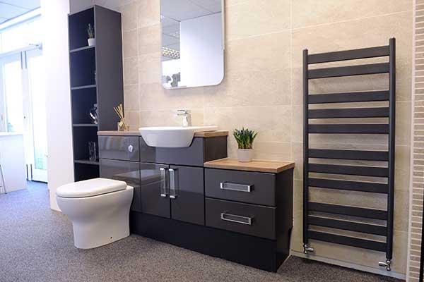 Brierley Hill Bathroom Design