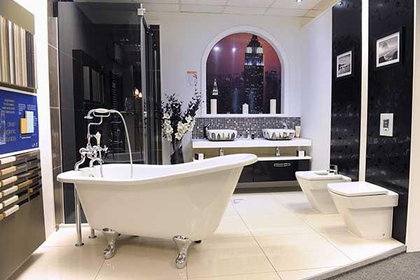 Brierley Hill Bathroom Idea