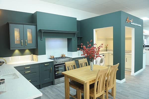 Oldswinford Fitted Kitchens in West Midlands