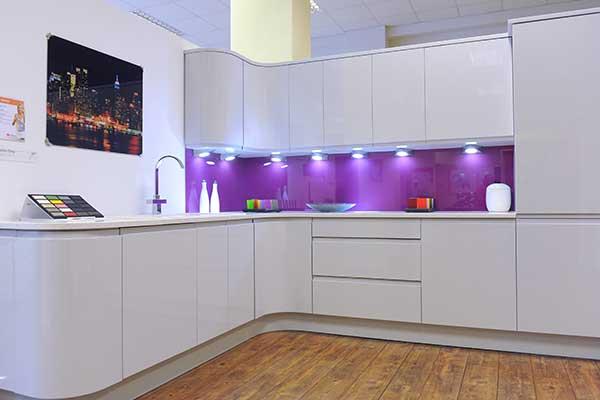 Shirley Kitchen Design in West Midlands